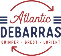 Atlantic Débarras