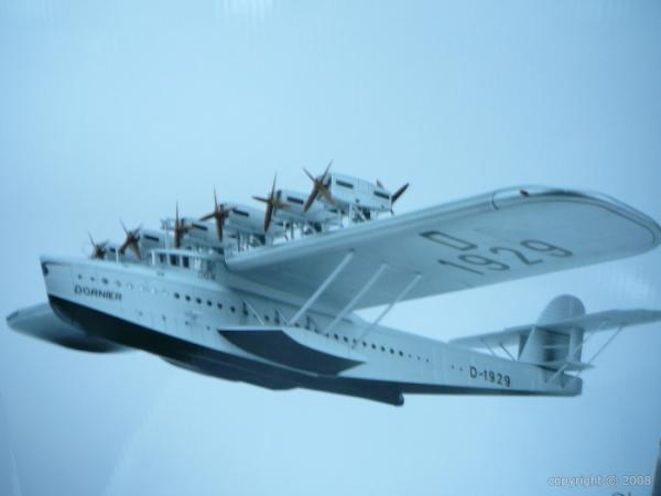Miniatures avion